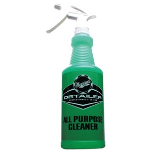 Meguiars All Purpose Cleaner Spray Bottle (32oz)
