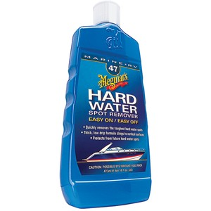 Meguiar's Hard Water Spot Remover