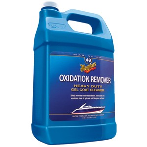 Meguiar's Oxidation Remover (Gallon)