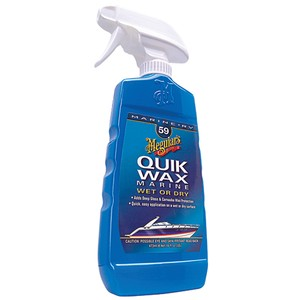 Meguiar's Quick Spray Wax (16oz)