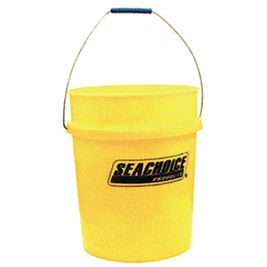 Five gallon wash bucket