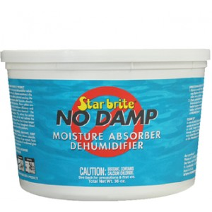 Starbrite No Damp Dehumidifier (36oz)