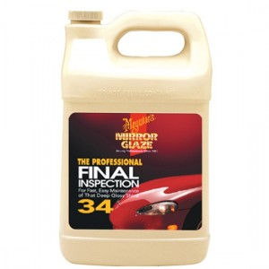 Meguiars Final Inspection Cleaner