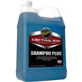 Meguiars Shampoo Plus (Gallon)