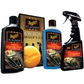 Meguiars New Boat Owners Kit