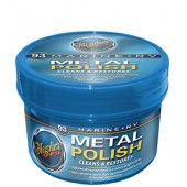 Meguiars Metal Polish