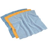 Microfiber cleaning towel 3 pack